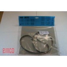 EMCO BAND SAW BLADE 1500x15x0,45x4 - 2 Stck