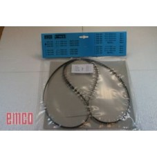 EMCO BAND SAW BLADE 1350x10x0,36x6 - 2 Stck