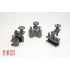 EMCO 3 Stk. Toolholder