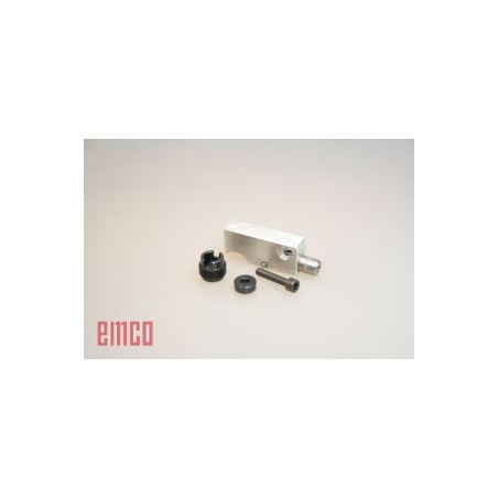 EMCO VERTICAL FINE FEED ATTACHMENT