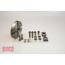 EMCO ADAPTER PLATE with 2 CLAMPING SHOES