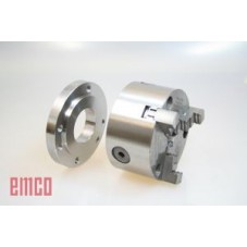 EMCO 3-JAW CHUCK 100mm