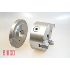 EMCO-3 JAW CHUCK 125mm