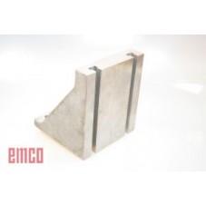 EMCO Winkelaufspannplatte