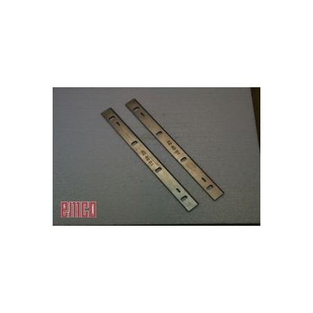 EMCO Cutter HSS 2 Stk. 263x25x3mm