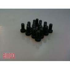 Socket head screw M6x12 (20PCS)