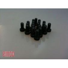 Socket head screw M6x12 (20PCS)