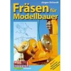 Fräsen für Modellbauer Band 1