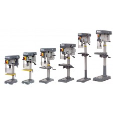 OPTI drill B 25-Set inklusive Schraubstock MSO 150