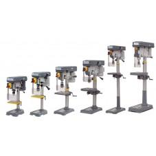 OPTI drill B 32-Set inklusive Schraubstock MSO 150