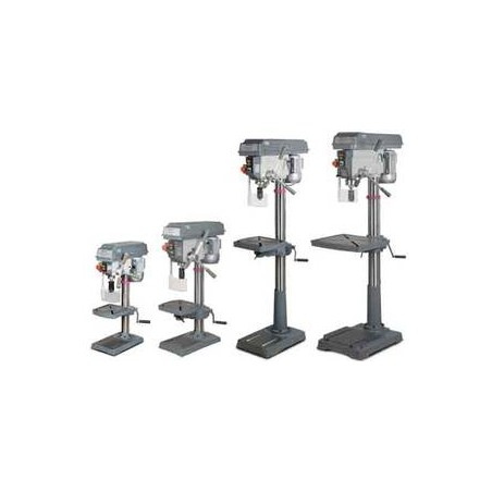 Opti drill B23 Pro-Set inklusive Schraubstock BMS 100