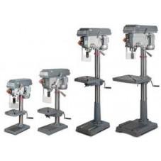 Opti drill B 26 Pro-Set inklusive Schraubstock BMS 120