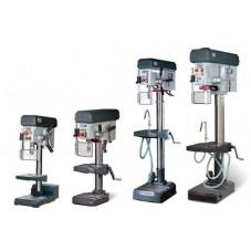 Opti drill B 24 HV Vario-Set inklusive Schraubstock BMS 100