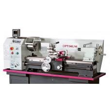OPTI turn TU 2807 (230V) Drehmaschine für den anspruchvollen Anwender