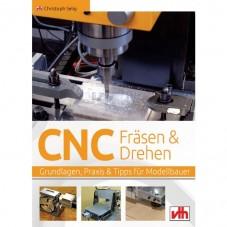 CNC Fräsen & Drehen